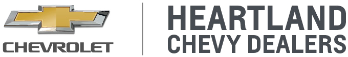 Heartland Chevy Dealers, Logo