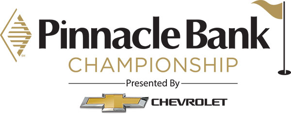 Pinnacle Bank Championship Logo, Presented by Chevrolet